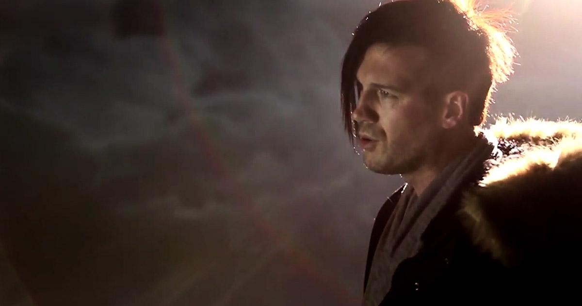Moebio y el vídeo de 'Nuevo Mundo'