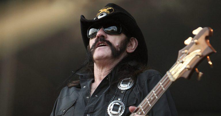 Motörhead suspenden un nuevo concierto por la salud de Lemmy