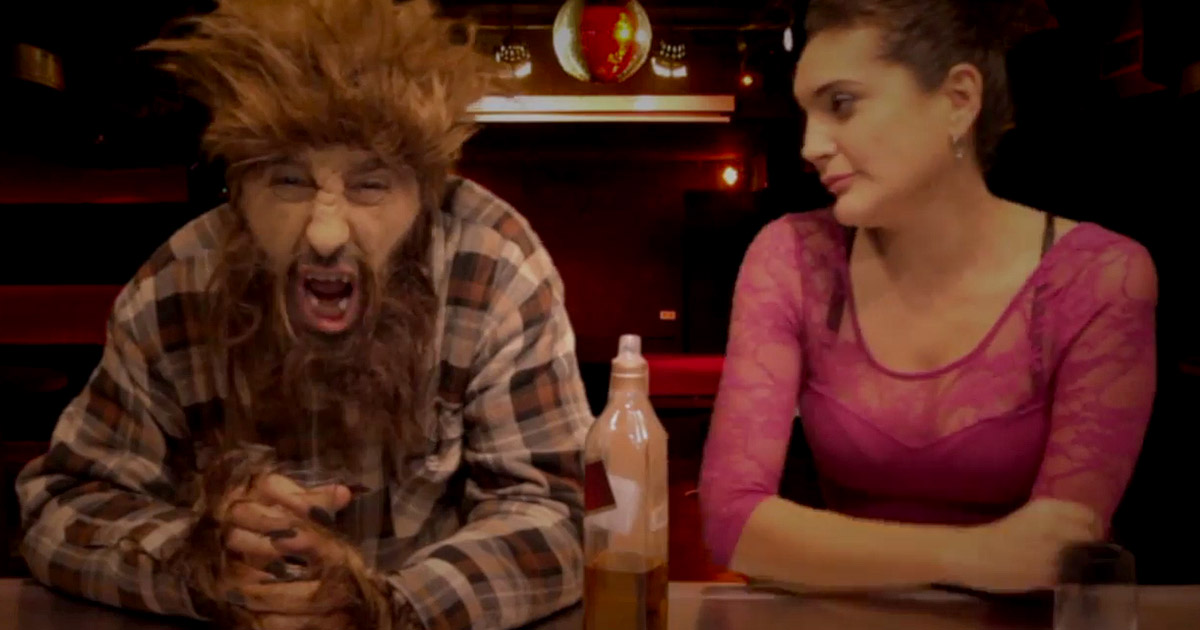 Narco y el vídeo de 'Asesinato, Alcohol y Ácido'