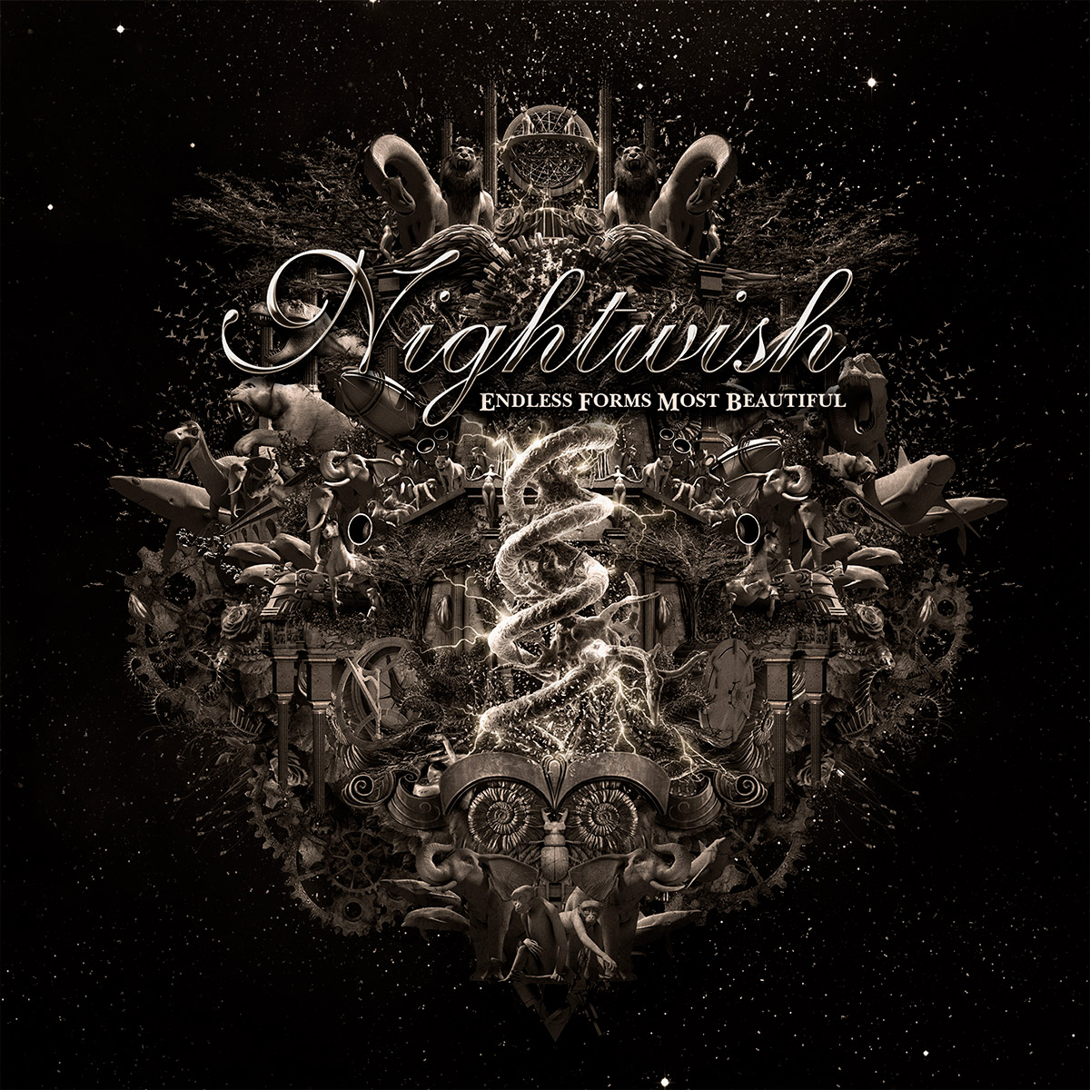 Nightwish 'Endless Forms Most Beautiful'