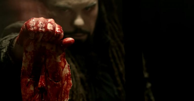 Septicflesh y el vídeo de 'Prometheus'