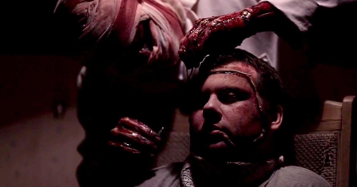 Skinless y el vídeo de 'Skinless'