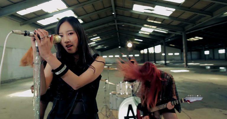 A-Fati y el vídeo de 'Another Chance'