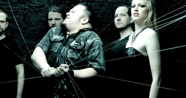 Aeverium y el vídeo de 'Break out'