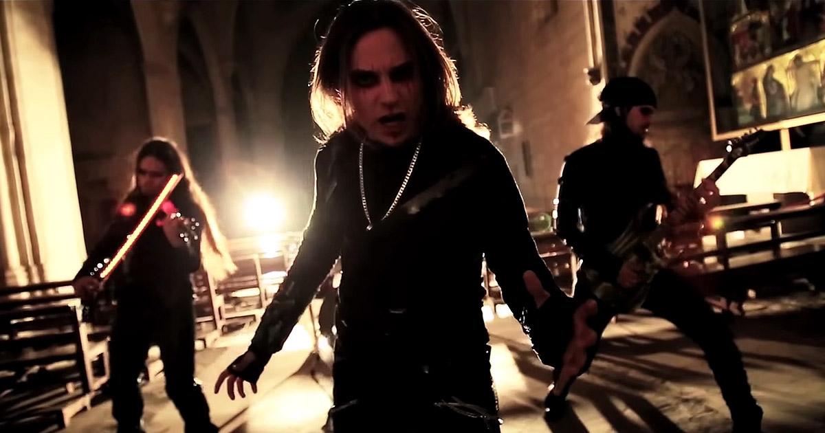 Exclusiva: Nuevo vídeo de Débler 'Duelo hasta morir'