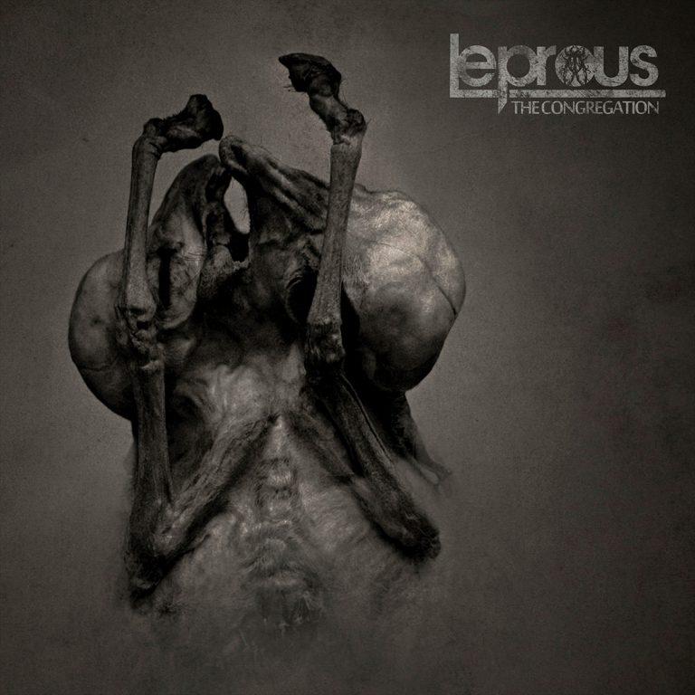 Leprous 'The Congregation'