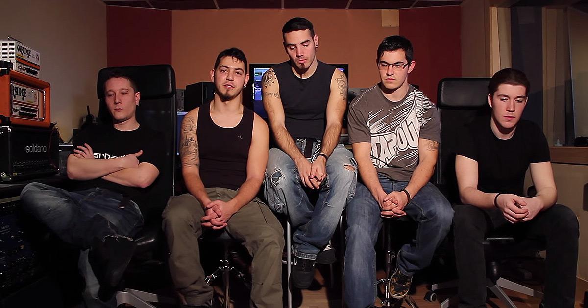 Los grooveros Protean nos presentan un adelanto de su segundo EP, 'Ecos'