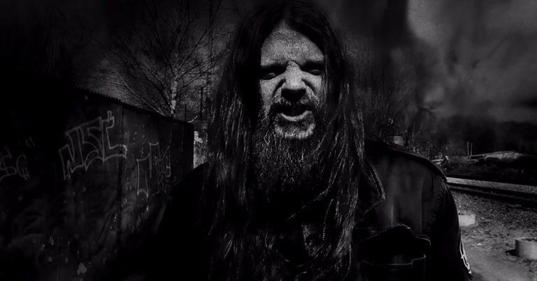 Morgoth y el vídeo de 'Traitor'