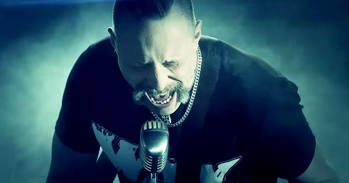 Mustasch y el vídeo de 'Be Like A Man'