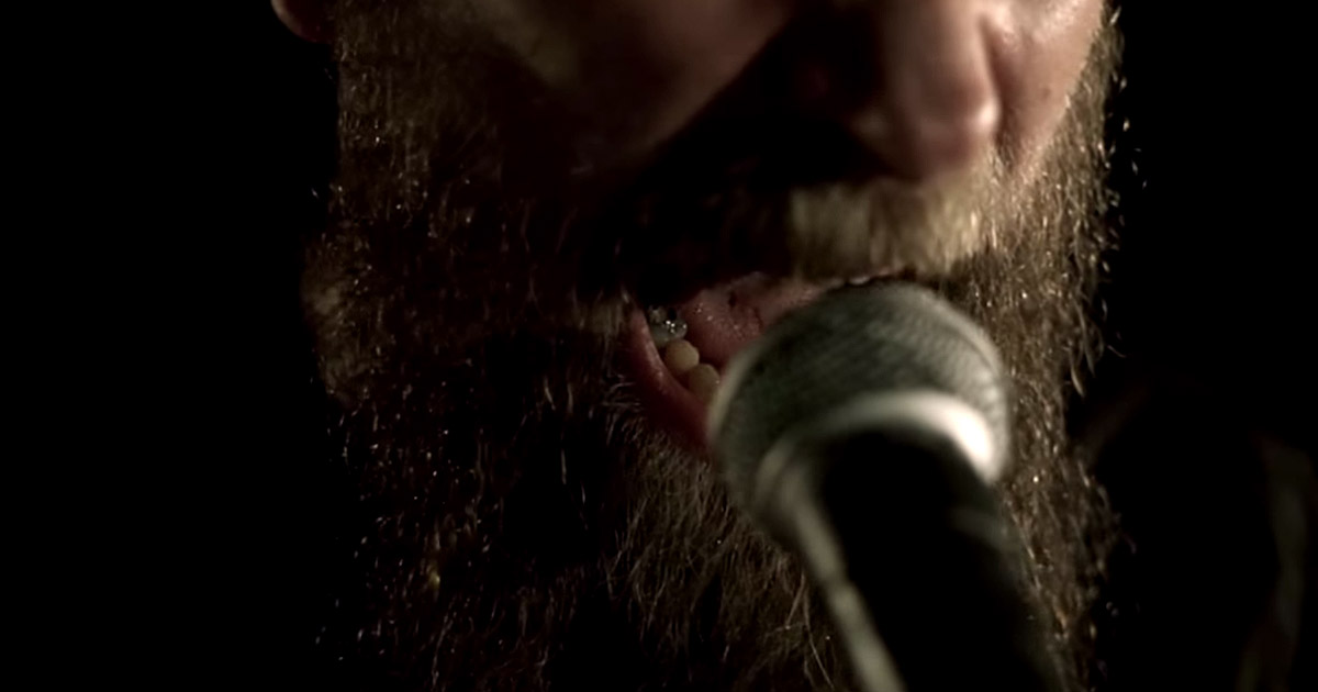 Nuevo vídeo de Paradise Lost 'Beneath Broken Earth'