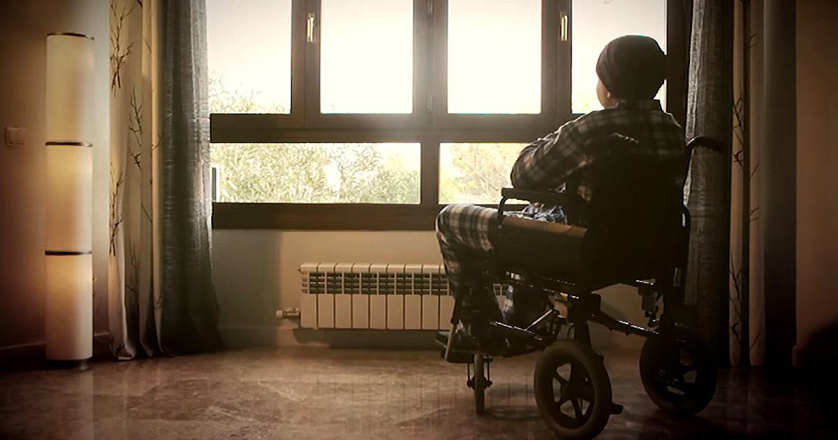 Sadai y el vídeo de 'Ayúdame'