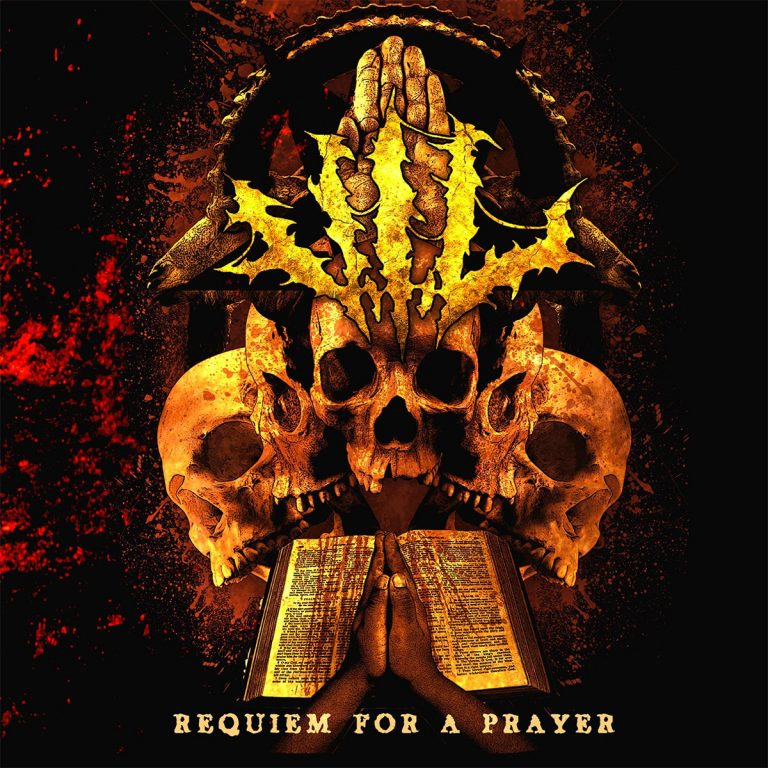 V.I.L. 'Requiem for a prayer'
