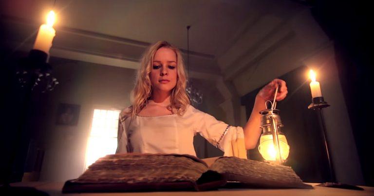 Within Silence y el vídeo de 'Silent Desire'