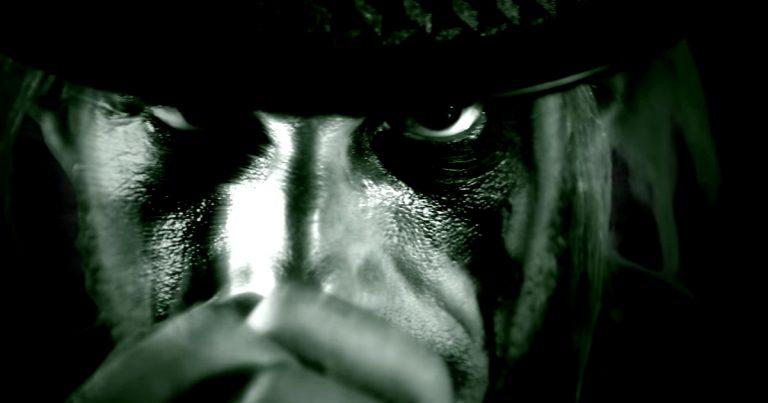 Zatokrev y el vídeo de 'Bleeding Island'