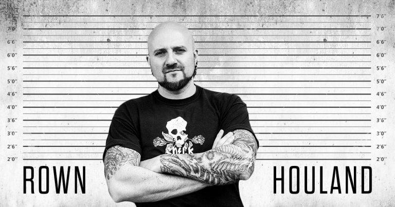 El otro lado del metal (I): Rown Houland