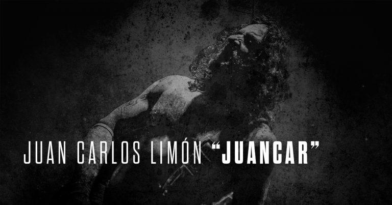 """El otro lado del metal (II): Juan Carlos Limón """"Juancar"""""""