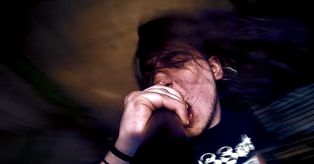 Exclusiva: Doomination 'Full of Nails'