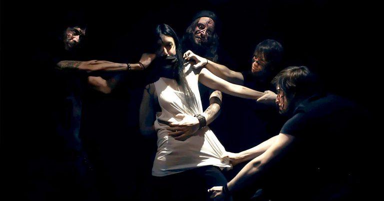 Hiranya presentan su EP debut con un playthrough del tema 'Lost'