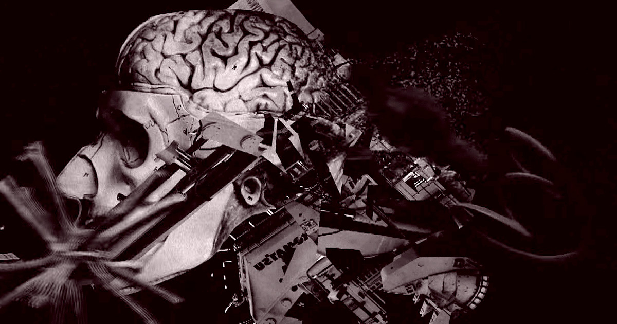 Nuevo vídeo de Dark Tranquillity 'The science of noise'