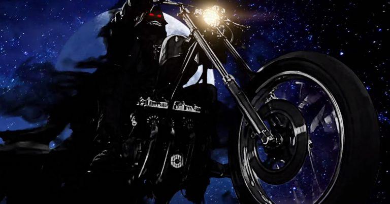 Nuevo vídeo de Disturbed 'The Vengeful One'