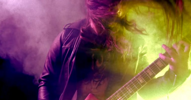 Nuevo vídeo de Lord Dying 'A Wound Outside of Time'