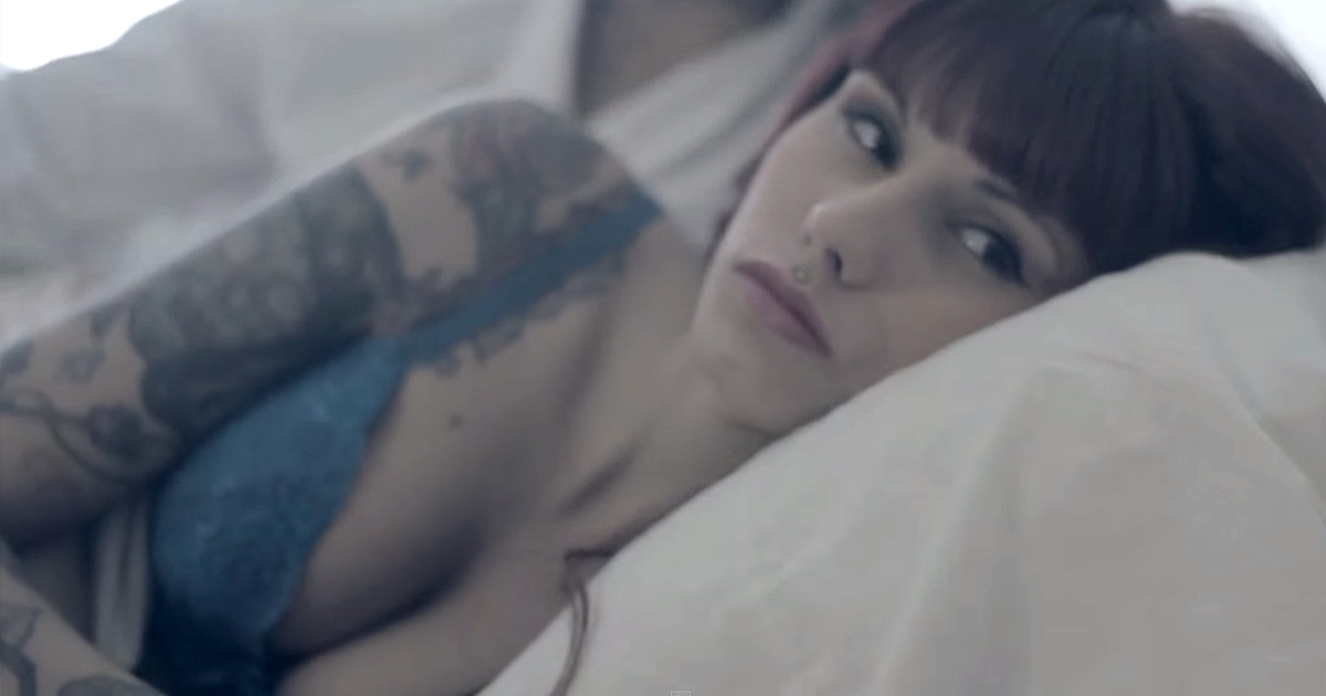 Nuevo vídeo de Saurom 'Sueños perdidos'