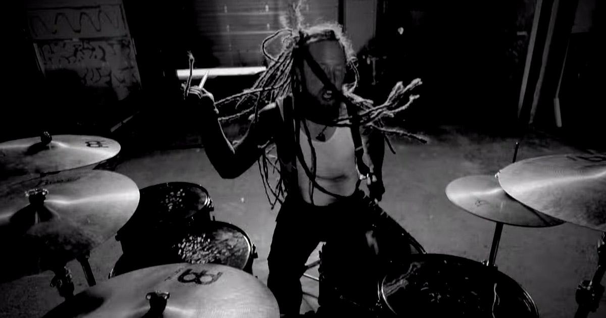 Nuevo vídeo de Shinedown 'Cut The Cord'