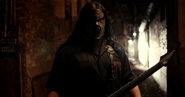Nuevo vídeo de Slipknot 'Killpop'