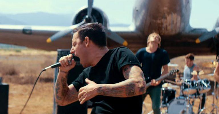 Parkway Drive y el vídeo de 'Vice Grip'