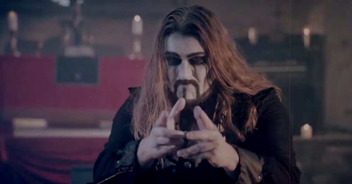 Powerwolf y el vídeo de 'Army of the night'