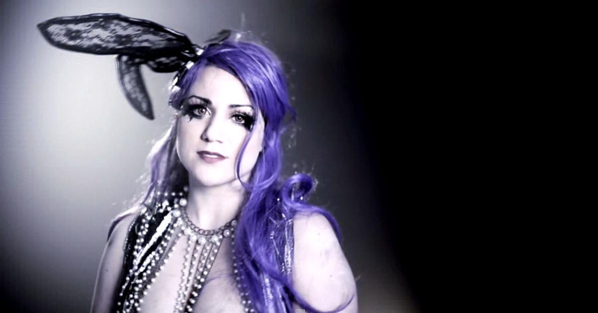 Scream Silence y el vídeo de 'Art Remains'