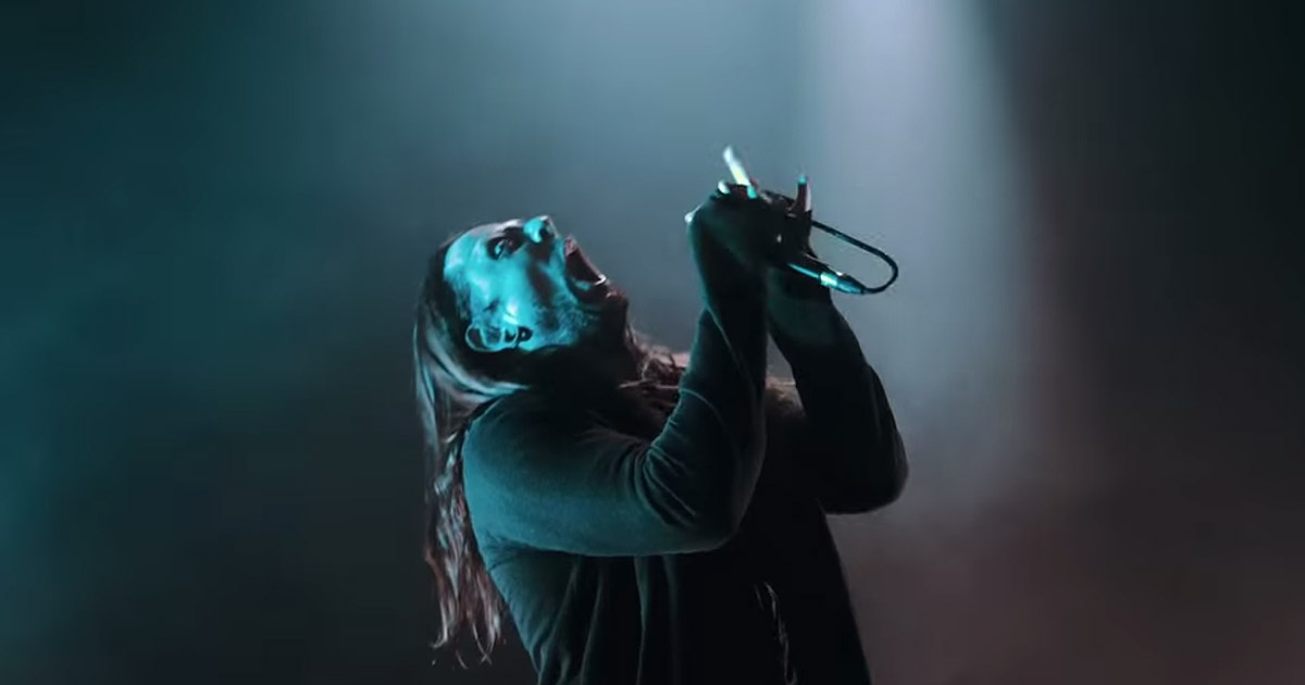 Thy Art Is Murder y el vídeo de 'Holy War'