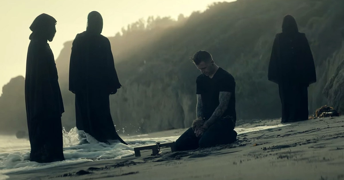 Atreyu y el vídeo de 'Long Live'