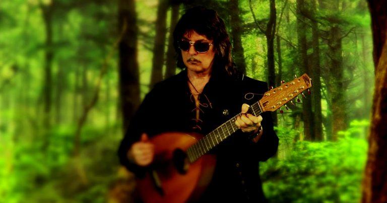 Blackmore's Night y el vídeo de 'All Our Yesterdays'