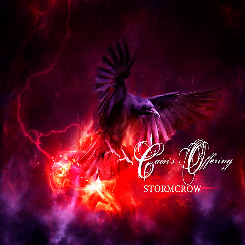 Cain's Offering 'Stormcrow'