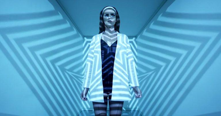 Clutch y el vídeo de 'X-Ray Visions'