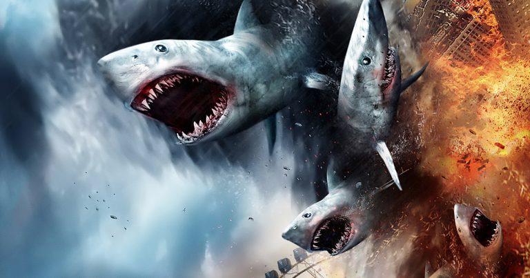 El death metal atrae a los tiburones, según Discovery Channel