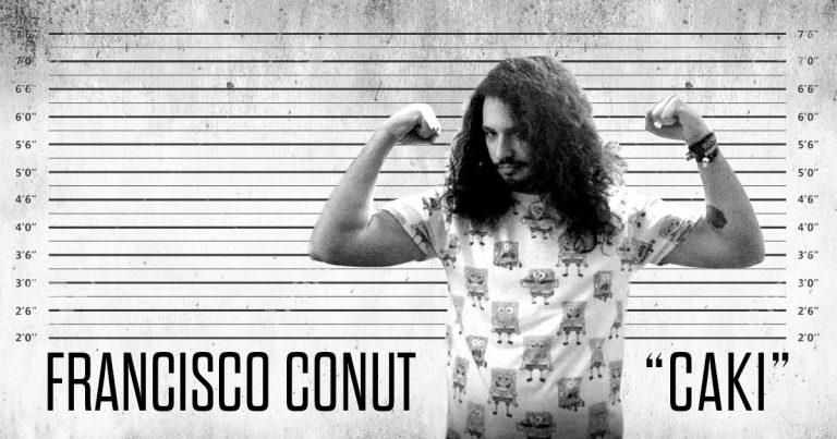 El otro lado del metal (III): Francisco Conut Álvarez 'Caki'