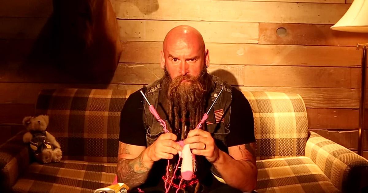 Five Finger Death Punch y el vídeo de 'Jekyll And Hyde'