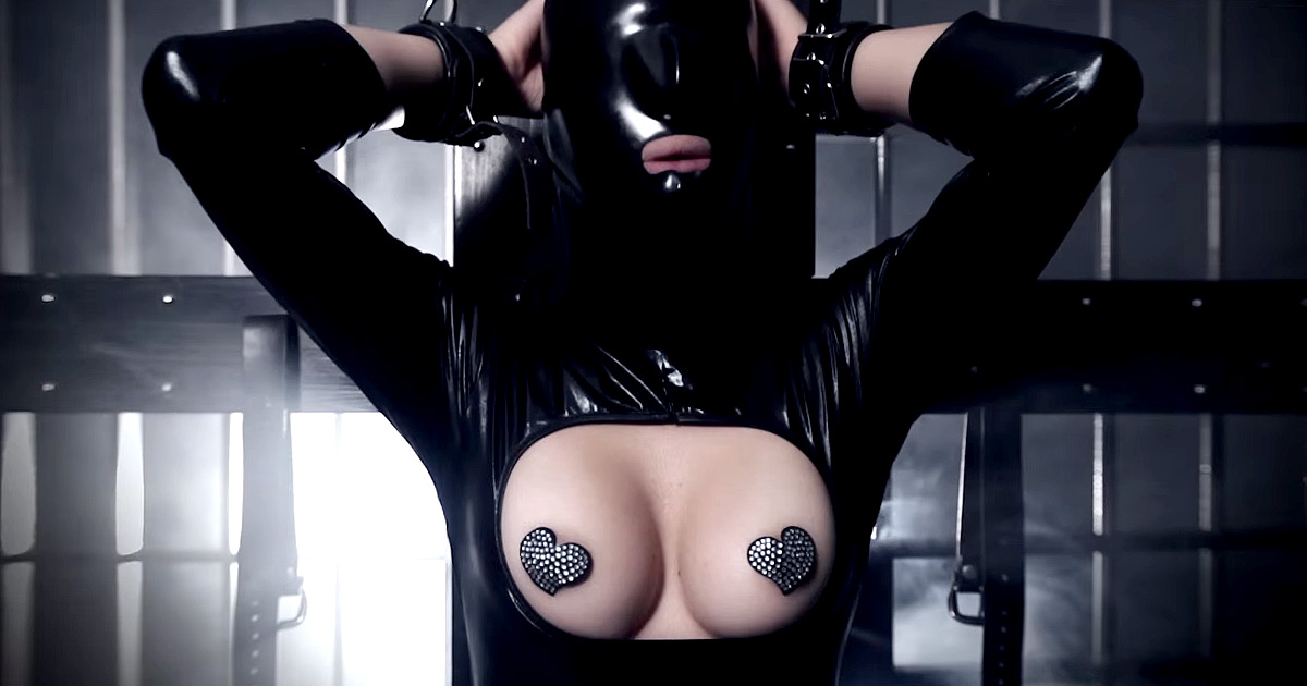 Lord Of The Lost y el vídeo de 'Full Metal Whore'