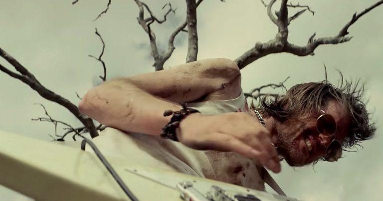 Mammoth Mammoth y el vídeo de 'Fuel Injected'