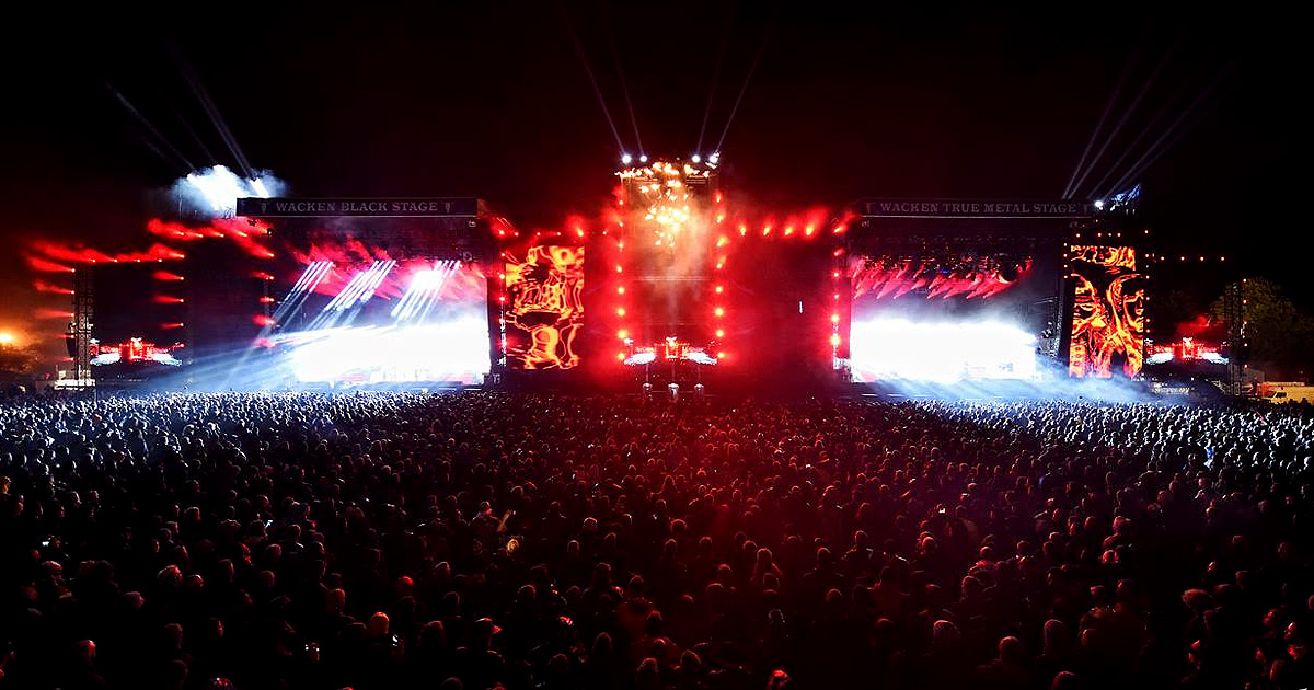 Como reservar tus entradas para Wacken Open Air 2016
