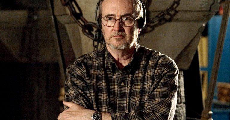 El mundo del fantástico llora la muerte del director Wes Craven