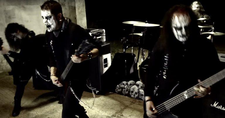 Invadeath y el vídeo de 'Olvido'