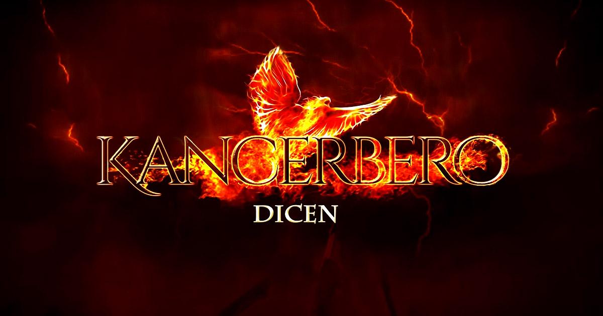 Los metaleros sevillanos Kancerbero estrenan su single 'Dicen'
