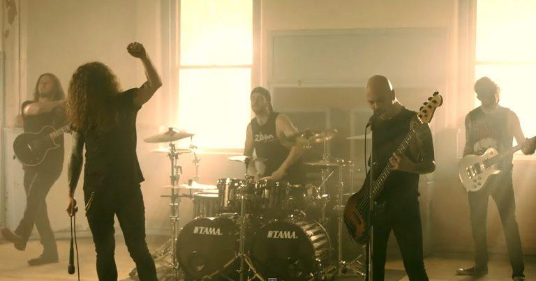 Nuevo vídeo de Miss May I 'Deathless'