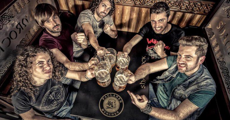 Rockbender estrenan el single 'La Reina Del Rock N' Roll'