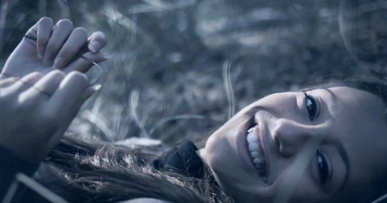 Saurom y el vídeo de 'La Musa & el Espíritu'