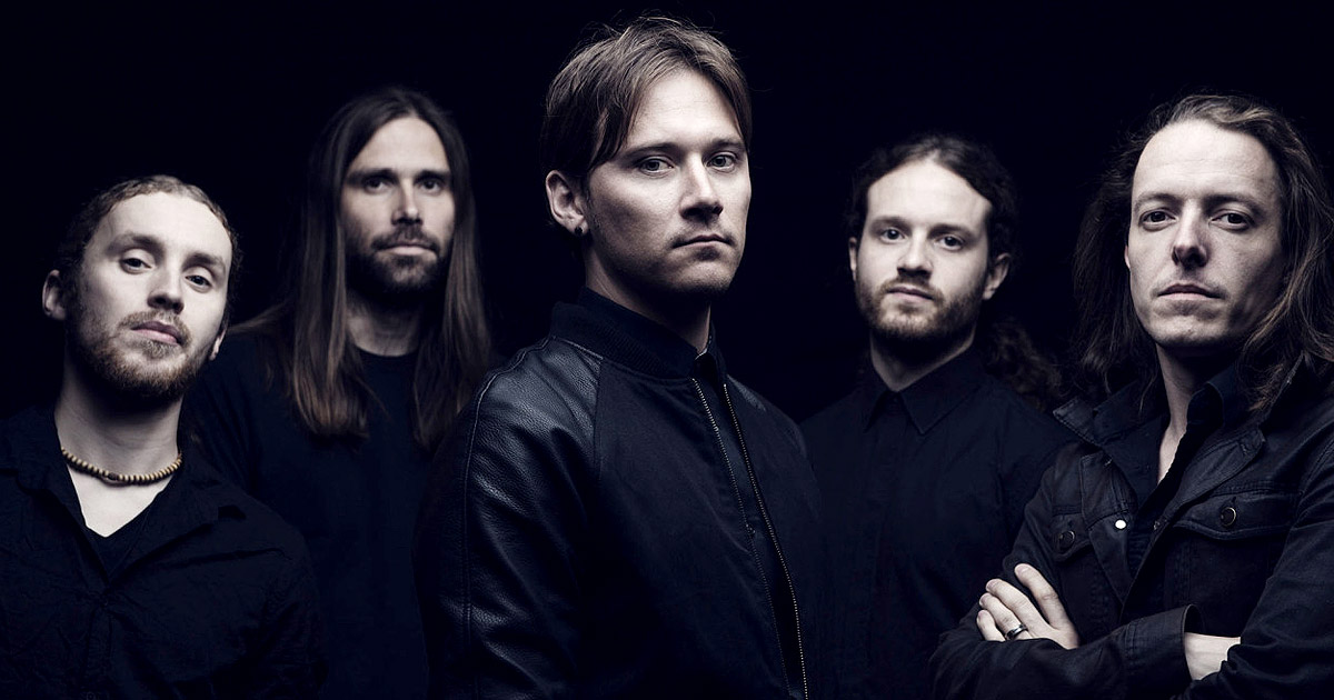 Tesseract estrenan su nuevo single, 'Messenger'