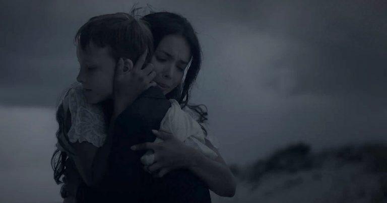 Breaking Benjamin y el vídeo de 'Angels Fall'